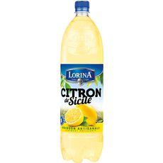 LORINA Lorina recette artisanale citron de sicile 1,5l
