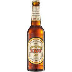 Eku 28 bière 11° - 33cl