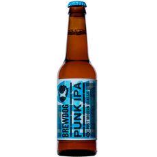 Brewdog ipa bière 5,6° bouteille 33cl