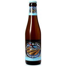 QUEUE DE CHARRUE Bière blonde 6,6% bouteille 33cl