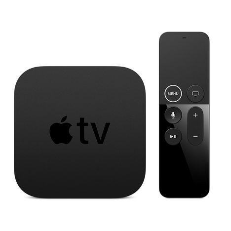 APPLE Apple TV 4K 64 Go