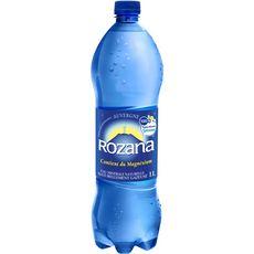 Rozana Eau minérale gazeuse naturelle 1l