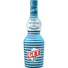 Get 31 Liqueur à base de menthe 24% 70cl