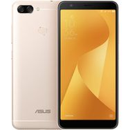 ASUS Smartphone ZENFONE MAX+ M1 - 32 Go - 5,7 pouces - Or