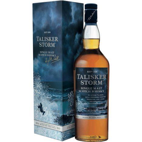 TALISKER Scotch whisky single malt ecossais 45,8%