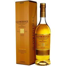 Glenmorangie whisky 10 ans 40° -70cl
