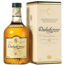 DALWHINNIE Scotch whisky single malt ecossais 43% 15 ans 70cl
