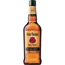 Four Roses bourbon 40° -70cl
