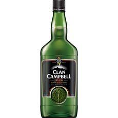 Clan Campbell scotch whisky 40° - 2l