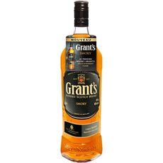 Grant's whisky smoky 40° -70cl