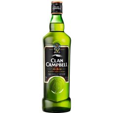 Clan Campbell whisky 40° -70cl