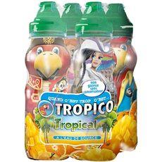 Tropico kids tropical 4x20cl