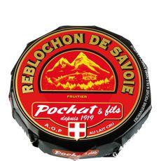 POCHAT & FILS Reblochon de savoie AOP 240g