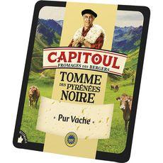 CAPITOUL Tomme noire des Pyrénées 200g