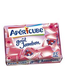 APERICUBE Cube de fromage 78g