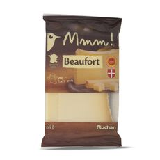 AUCHAN MMM! Beaufort AOP 220g