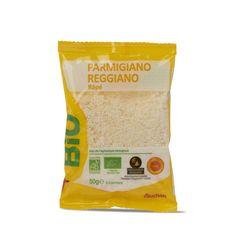Auchan bio parmigiano râpé 50g