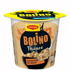 Bolino hachis parmentier 60g