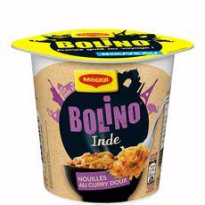 Bolino Inde nouilles au curry doux 67g