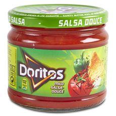 Doritos Sauce tortilla mild salsa douce 326g