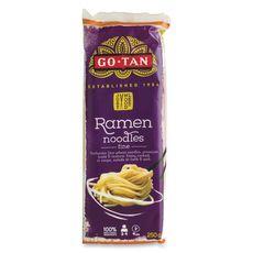 GO TAN Go Tan nouilles ramen 250g