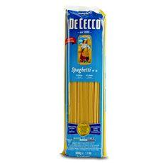 De Cecco Spaghetti n°12 500g