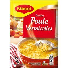 Maggi saveur ancienne soupe poule vermicelles 1l