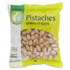 Pouce pistaches grillées salées 300g