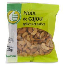 Pouce noix de cajou 125g