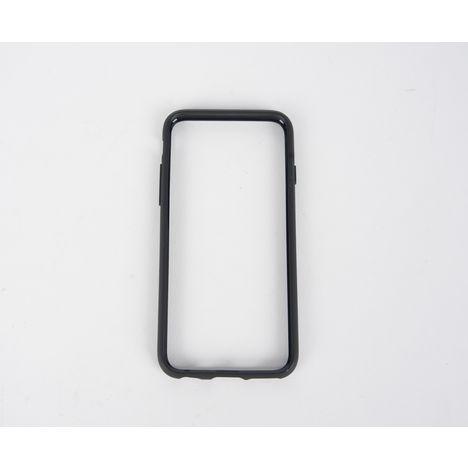SELECLINE Coque Bumper pour iPhone 6-6S - Noir