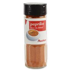 Auchan paprika 50g