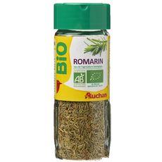 Auchan Bio romarin flacon 25g