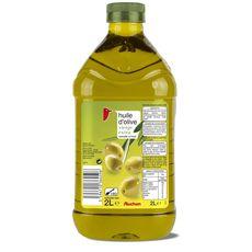AUCHAN Auchan huile d'olive extra-vierge 2l