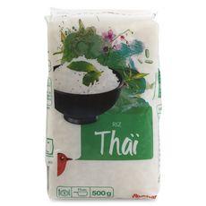 AUCHAN Riz thaï 500g