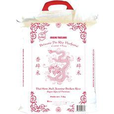 RIZ DU MONDE Riz du Monde Brisure de riz parfumée 5kg 5kg