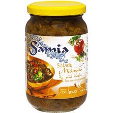 SAMIA Salade méchouia douce 350g