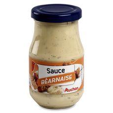 AUCHAN Sauce béarnaise 240g