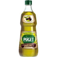 PUGET Huile d'olive sélection fruitée 75cl