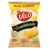 Vico chips la gourmande 360g