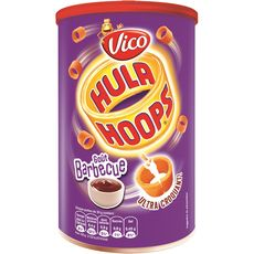 Vico hula hoops barbecue 115g