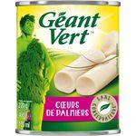 Géant Vert Coeurs De Palmiers En Boîte 220g(envoi rapide et Soignée)