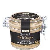 Labeyrie Marie  foie gras canard entier France 300g