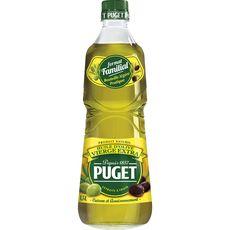 Puget Huile d'olive vierge extra cuisson et assaisonnement 1,5l