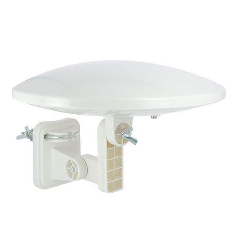 omni tv antenne d 39 ext rieur fujionkyo pas cher prix auchan. Black Bedroom Furniture Sets. Home Design Ideas