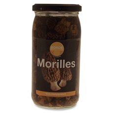 BORDE Borde Morilles 160g 160g