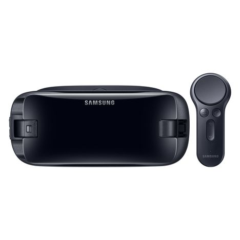 SAMSUNG Casque réalité virtuel - Gear VR - Noir