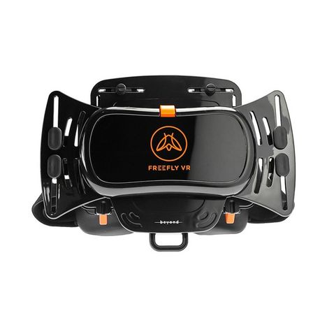 FREEFLY Casque VR Beyond