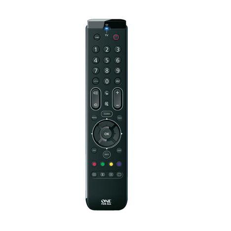 ONE FOR ALL TV URC7110 - Télécommande
