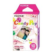 FUJIFILM FUJIFILM Films INSTAX Mini - Candy Pop