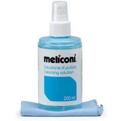 MELICONI C-200 - Kit de nettoyage écran